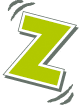 centrum ZitStil Logo